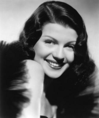 Rita Hayworth poster G310933