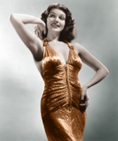 Rita Hayworth picture G310935