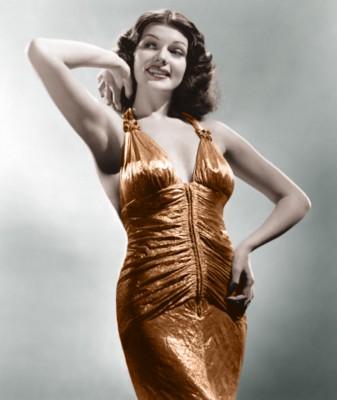 Rita Hayworth poster G310935