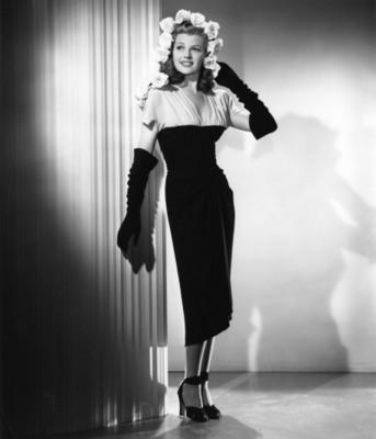 Rita Hayworth poster G310936