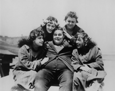 Roscoe Arbuckle Fatty poster G311083