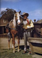 Roy Rogers picture G311101
