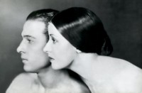 Rudolph Valentino picture G311119
