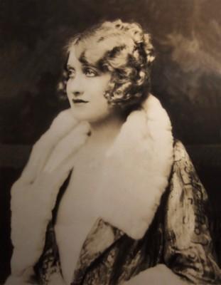 Ruth Etting poster G311152