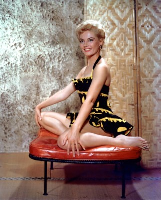 Sheree North poster G311265