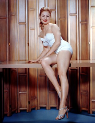 Shirley Jones poster G311271