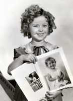Shirley Temple picture G311352