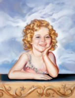 Shirley Temple picture G311365