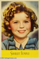 Shirley Temple picture G311366