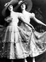 The Dolly Sisters picture G311691