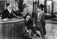 The Marx Brothers picture G311786