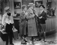 The Marx Brothers picture G311787