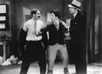 The Marx Brothers picture G311795