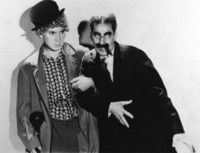 The Marx Brothers picture G311796