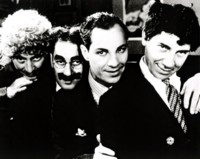 The Marx Brothers picture G311798
