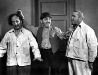 The Three Stooges picture G311805