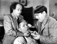 The Three Stooges picture G311807