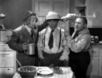 The Three Stooges picture G311812