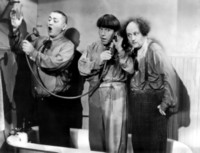 The Three Stooges picture G311813