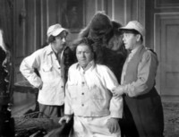 The Three Stooges picture G311814