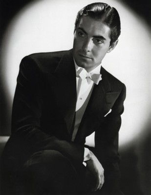 Tyrone Power Jr poster G311960