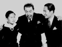 Warner Oland picture G312379