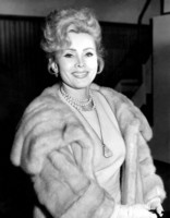 Zsa Zsa Gabor picture G312551