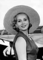 Zsa Zsa Gabor picture G312552