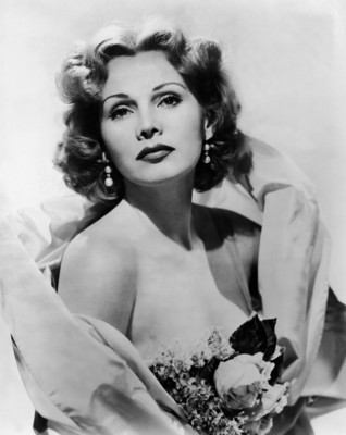 Zsa Zsa Gabor poster G312567
