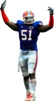 Brandon Spikes picture G312790