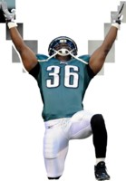 Brian Westbrook picture G312817