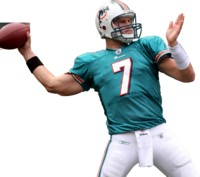 Chad Henne picture G312853