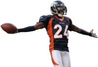 Champ Bailey picture G312860