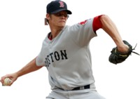 Clay Buchholz picture G312918