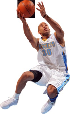 Dahntay Jones poster G312976