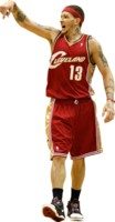 Delonte West picture G313056