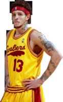 Delonte West picture G313057