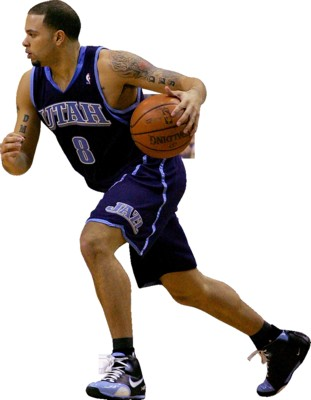 Deron Williams poster G313095