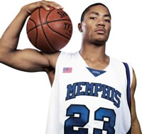 Derrick Rose picture G329077