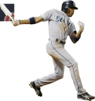 Endy Chavez picture G313226