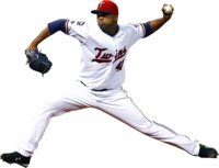 Francisco Liriano picture G313261