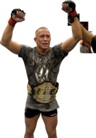 Georges St. Pierre picture G313292
