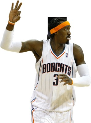 Gerald Wallace poster G313299