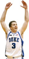 Greg Paulus picture G313321