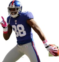 Hakeem Nicks picture G313328