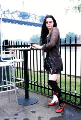 Amy Lee poster G31338