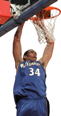 JaVale McGee poster G313460