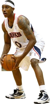Jeff Teague poster G313484