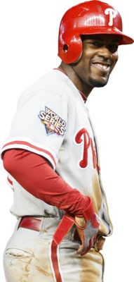 Jimmy Rollins poster G313542