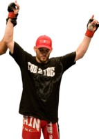 Jon Fitch picture G313593